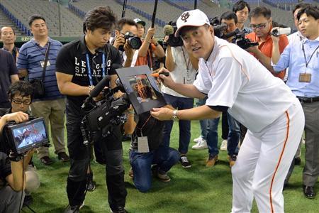 【野球/パクリ】巨人9月のテーマは「ULTRAS」? ULTRASは「熱狂的なファン」を意味する [無断転載禁止]©2ch.netYouTube動画>3本 ->画像>89枚