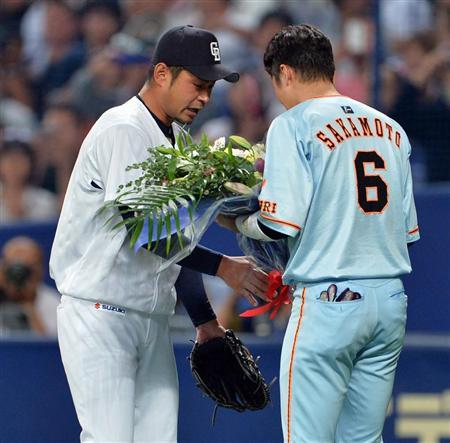 引退する中日・朝倉が登板し号泣「笑って去ろうと思ったんですけど無理でした」(5)