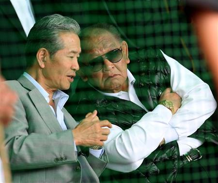 江夏豊氏、虎左腕充実に冗舌「オリに高く売れる」