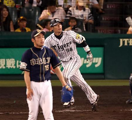 阪神、交流戦は12球団最少の44得...