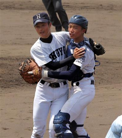 関大 北陽 野球