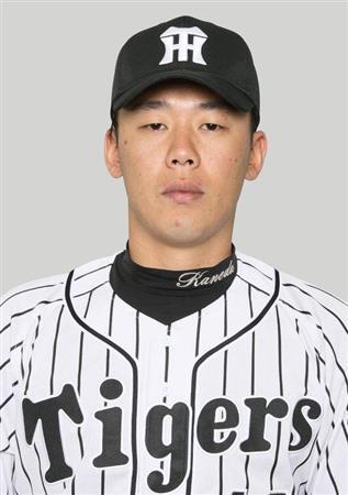 オリックス、阪神・金田を獲得へ FA糸井の人的補償で