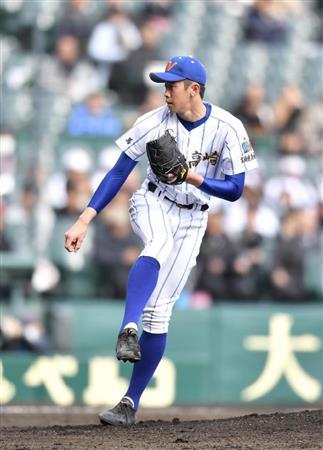 高崎 健 野球 大