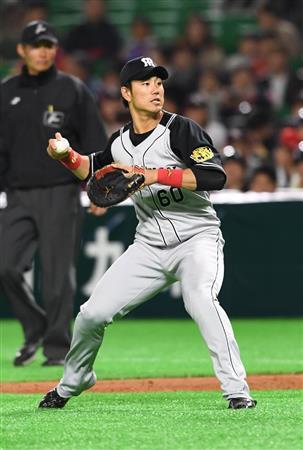 阪神・青柳、3失点も先発枠へ 金本監督「可能性のある投手」