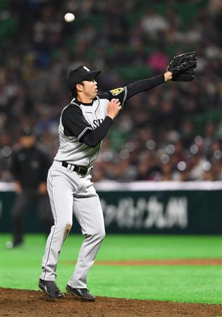 阪神・青柳、開幕ローテ入り決定も5回3失点…修正点は「緩急」