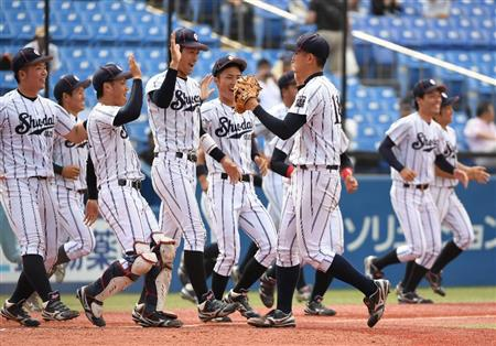 野球 岡山 商科 大学