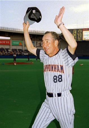 上田利治氏が死去、球界から悼む声 「まさに名監督だった」 - SANSPO ...