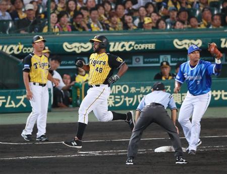 阪神ニュース
