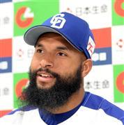 【球界ここだけの話(1298)】活躍際立つ中日・アルモンテ&ガルシア 日本野球に順応できた理由は?活躍際立つ中日・アルモンテ&ガルシア 日本野球に順応できた理由は?