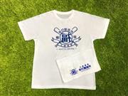 福浦安打製造所 創業25年祭のTシャツとタオル