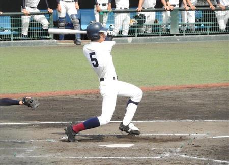 高校 野球 速報 山形