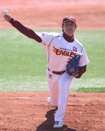 久志 岩隈