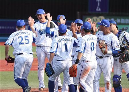 試合結果】DeNAvs巨人、広島vs阪神ほか/7日のプロ野球 ...