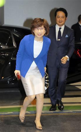 場 智子 南