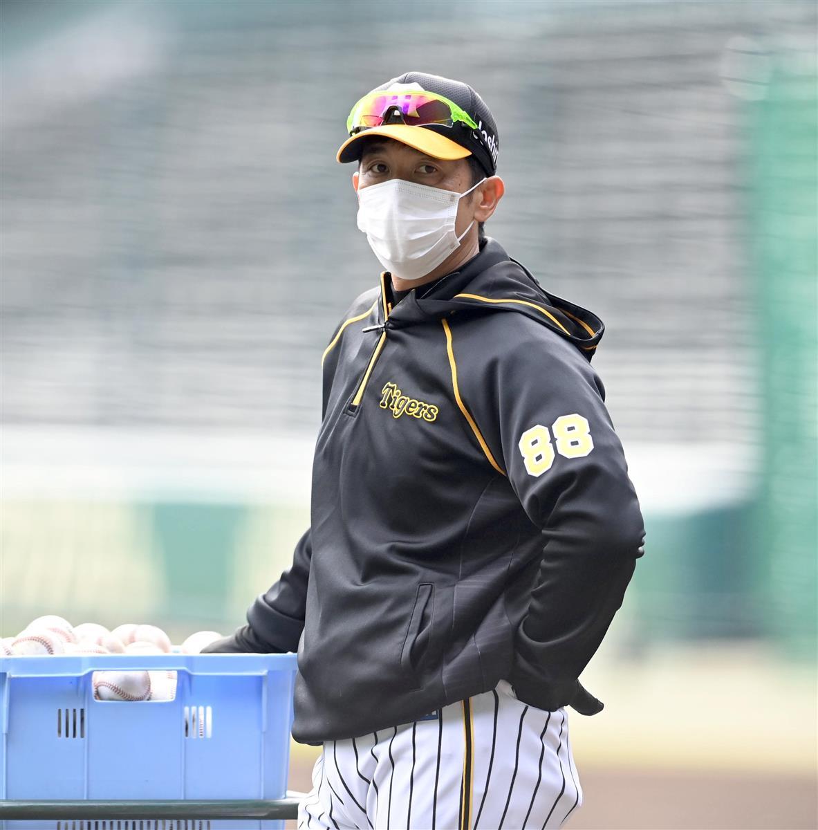 タイガース スアレス 阪神 阪神・スアレス メジャー挑戦する?兄弟や建築作業員掛け持ちについても!