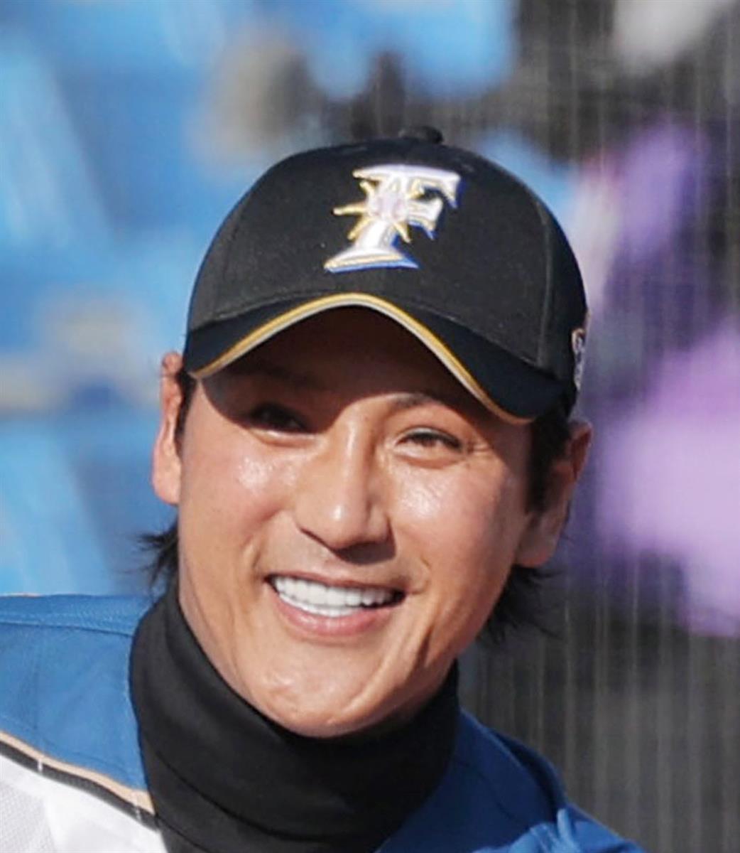 プロ野球現役復帰断念の新庄剛志氏「次なる目標は決まっている ...