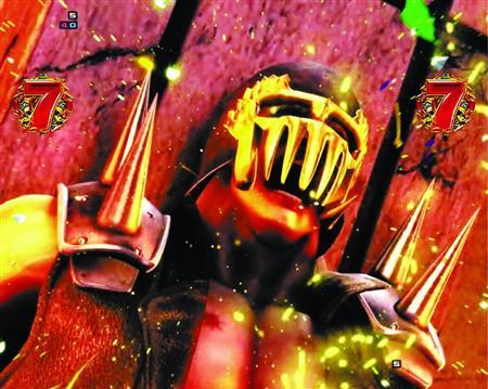 「北斗の拳7」の画像検索結果