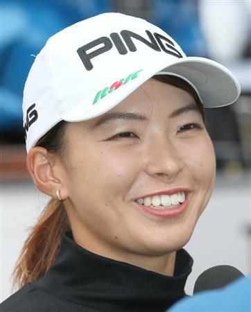 女子 賞金 女王 ゴルフ