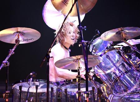 熱狂!絶叫!!X JAPANが香港上陸(7)
