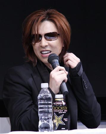 "YOSHIKI、スーパーGT""参戦""(5)"
