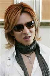 X YOSHIKI、本名を初公開