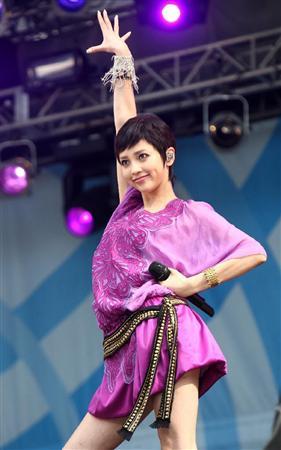 Ayumi Lee Gackt