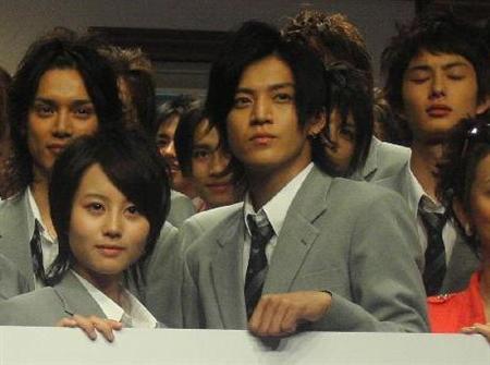 2ちゃんねる 花ざかりの君たちへ~イケメン☆パラダイス~2011