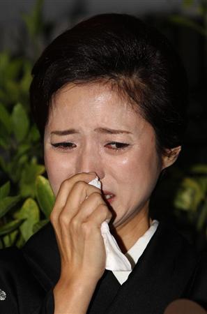 【芸能】芝翫さん死去、三田寛子「愛情を持って育てていただいた。出来損ないの嫁で申し訳ないです」と