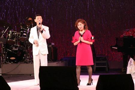 渥美二郎「憧れていた五月さんとステージ立てるなんて夢のよう」(3)