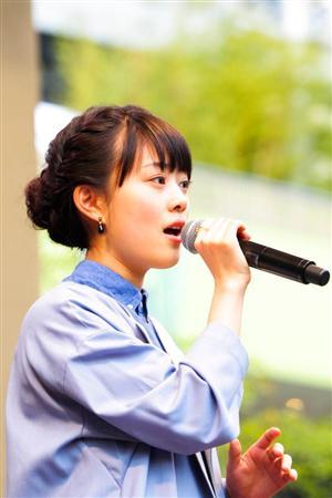 高畑充希、新アルバム発売!「ごちそうさん」劇中歌で