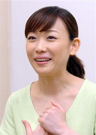 """渡鬼女優""""吉村涼、離婚していた..."""