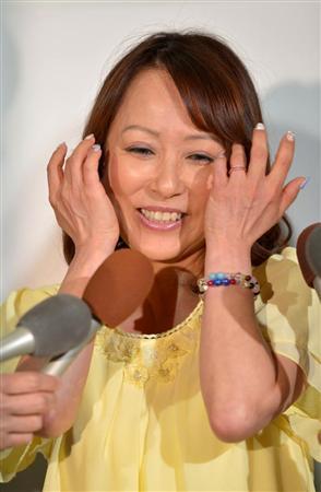 つちやかおりの笑顔画像