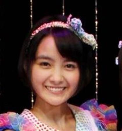 葵わかな、乙女新党を卒業し女優に専念!新メンバー4人初披露(1) 今後、女優業に専念する葵わかな