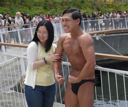 日本選手にドーピング陽性反応キタ━━━━(゚∀゚)━━━━!! YouTube動画>1本 ->画像>30枚
