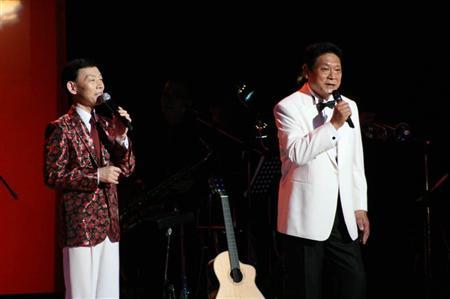 渥美二郎、増位山太志郎との初競演に「ウキウキしちゃった」(3)