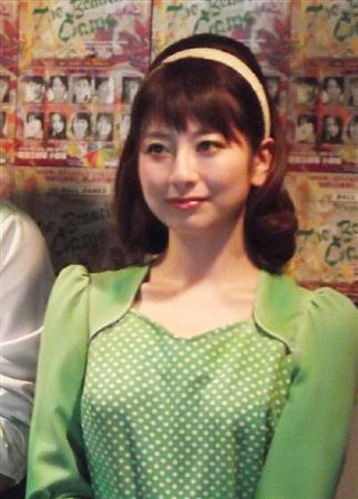 髪のアクセサリーが素敵な大塚千弘さん