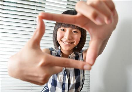 【LEFOND】駒井蓮 Part1【CM美少女】YouTube動画>17本 ->画像>470枚