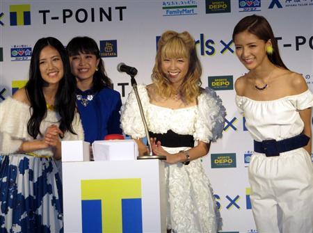 E-girls・Ami、紅白に気合十分「ポジティブでないと」