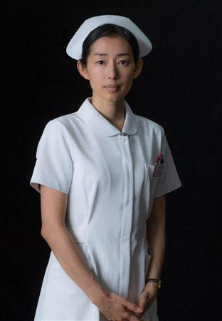 黒い看護婦の画像 p1_34