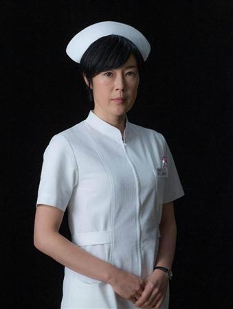 黒い看護婦の画像 p1_35
