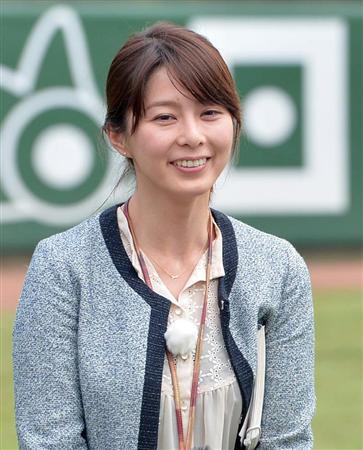NHK杉浦友紀アナ、5・5挙式・披...