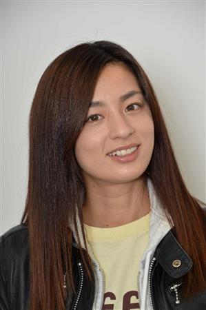 尾野真千子、44歳イケメンと結婚...