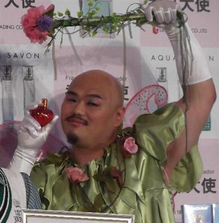 クロちゃん (お笑い芸人)の画像 p1_35