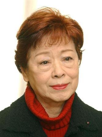 小林亜星さん、加藤治子さん