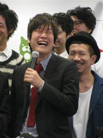 笑撃戦隊の画像 p1_32
