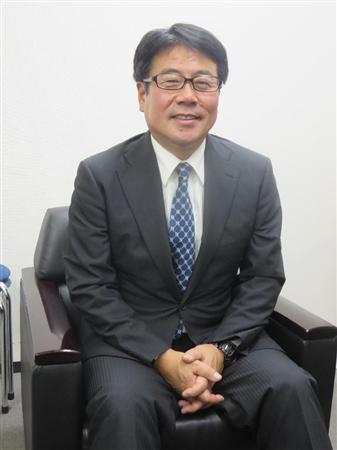 NHK大越健介氏、1年ぶりにレギュラー復帰 SMAP問題「人生の ...