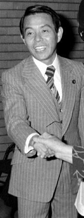 森氏退陣せよ!「政界の牛若丸」75歳・山口敏夫元労相が都知事選出馬