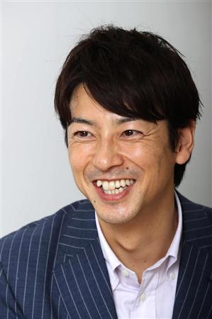 熊本地震の時も現地入りした富川悠太