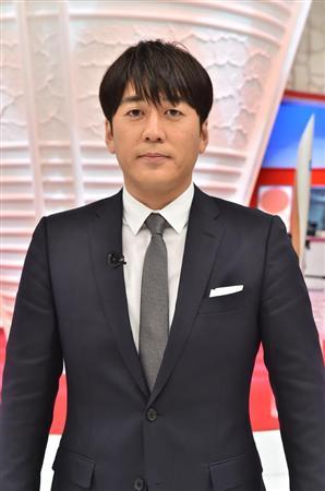 TBS系特番に参加した安住紳一郎