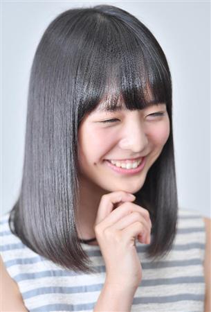 笑顔が素敵な駒井蓮